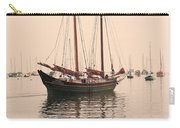 Pinky Schooner Maine Carry-all Pouch