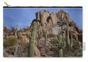 Pinnacle Peak Landscape Carry-all Pouch