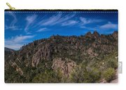 Pinnacles View Carry-all Pouch
