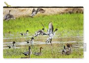 Pintail Take-off Carry-all Pouch