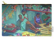 Pintando Artesanias Carry-all Pouch