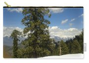 Pinus Tress  Carry-all Pouch