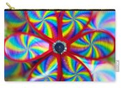 Pinwheel Carry-all Pouch by Michal Boubin