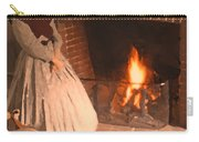 Pioneer Fire Impressions Carry-all Pouch