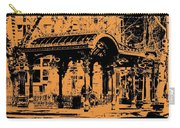 Pioneer Square Pergola Carry-all Pouch