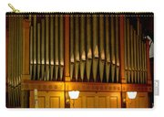 Pipe Organ Carry-all Pouch