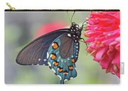 Pipevine Swallowtail Butterfly Carry-all Pouch