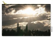 Piprell Lake Saskatchewan Carry-all Pouch