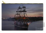 Pirate Invasion Carry-all Pouch by David Lee Thompson