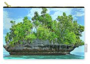 Pirate Ship Cay Carry-all Pouch