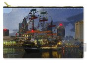 Pirates Plunder Carry-all Pouch
