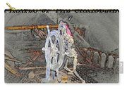 Pirates Skeleton Carry-all Pouch