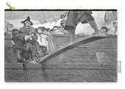 Pirates: Walking The Plank Carry-all Pouch by Granger