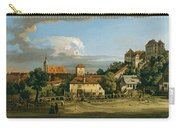 Pirna. The Obertor From The South Carry-all Pouch