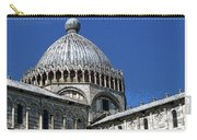 Pisa Cathedral Dome Carry-all Pouch