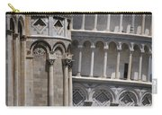 Pisa Leaning Tower 4637 Carry-all Pouch