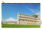 Pisa Panorama Carry-all Pouch