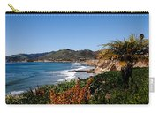 Pismo Beach California Carry-all Pouch