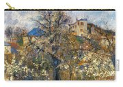 Pissarro: Garden, 1877 Carry-all Pouch