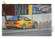 Pist 'n Broken Racing Carry-all Pouch