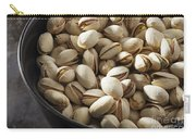 Pistachio Nuts Carry-all Pouch