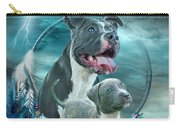 Pit Bulls - Rez Dog Carry-all Pouch