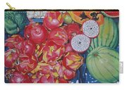 Pitahaya Carry-all Pouch