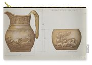 Pitcher Carry-all Pouch