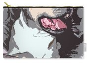 Pittbull Colors Carry-all Pouch