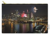 Pittsburgh 3 Carry-all Pouch