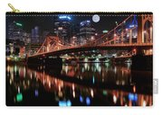 Pittsburgh Full Moon Carry-all Pouch