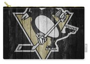 Pittsburgh Penguins Barn Door Carry-all Pouch