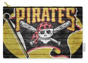 Pittsburgh Pirates Barn Door Carry-all Pouch