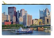 Pittsburgh River Cruise  Carry-all Pouch