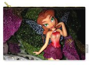 Pixie Debutante Carry-all Pouch