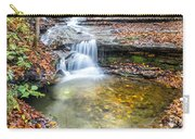 Pixley Falls State Park Lesser Falls Carry-all Pouch