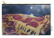 Pizza Anyone Carry-all Pouch