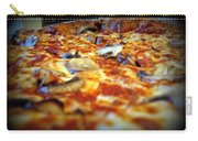Pizza Pie For The Eye Carry-all Pouch