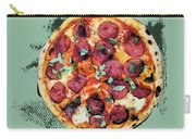 Pizza - The Corleone Special Carry-all Pouch