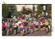 Pikes Peak Marathon And Ascent Carry-all Pouch