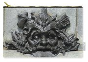 Place D'armes Sculpture 7 Carry-all Pouch