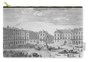 Place Des Victoires Carry-all Pouch