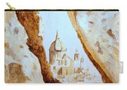 Places Of Worship Carry-all Pouch