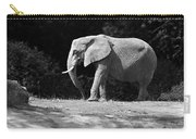 Placid Pachyderm Carry-all Pouch