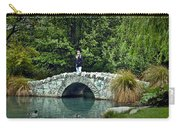 Placid Pond Carry-all Pouch