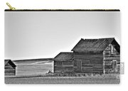 Plains Homestead Bw Carry-all Pouch