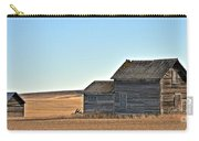 Plains Homestead  Carry-all Pouch