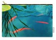 Plaisir Aquatique Carry-all Pouch