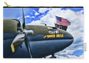 Plane - Curtiss C-46 Commando Carry-all Pouch