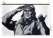 Plane Production Give Us More Carry-all Pouch by War Is Hell Store